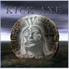 KICK AXE - Iv - CD - **Mint Condition**