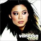 VANESSA-MAE - Best Of Vanessa-mae - CD - Enhanced Import - **NEW/ STILL SEALED**
