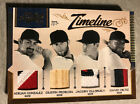 Top-Selling 2011 Playoff Prime Cuts Baseball Cards 25