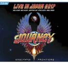 Journey - Escape & Frontiers Live In Japan 801213357697 (CD Used Very Good)