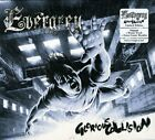 EVERGREY - Glorious Collision (ltd. Ed.) - CD - Limited Edition Extra Mint