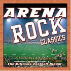 ARENA ROCK: ULTIMATE FOOTBALL ALBUM - V/A - CD - **MINT CONDITION**