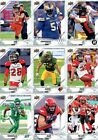 2019 UD UPPER DECK CFL COMPLETE BASE SET 1-200