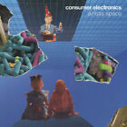 Consumer Electronics - Airless Space 5060446123331 (CD Used Very Good)