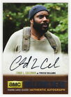 2011 Cryptozoic The Walking Dead Trading Cards 13