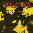 TOTAL CHAOS - Pledge Of Defiance - CD - **BRAND NEW/STILL SEALED**