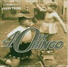 40FT RINGO - Funny Thing - CD - Import - **Mint Condition**