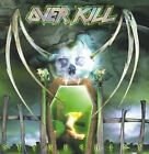 OVERKILL - Necroshine - CD - **Excellent Condition**