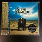 Steve Lukather – Ever Changing Times [NEW/SEALED[ With OBI, Japanese edition.