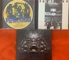 Powermad- The Madness Begins..., Absolute Power, Infinite(3 CD Lot) Realm, Toxik