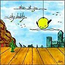 ALAN ST JON - Sky Daddy - CD - **Excellent Condition**