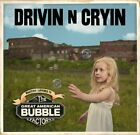DRIVIN' N' CRYIN' - Great American Bubble Factory - CD - **Mint Condition**