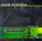 PAIN STATION - Disjointed - CD - **Excellent Condition**