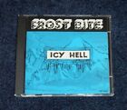 Frost Bite -Icy Hell CD self-released metal 1st press Frosty Music 1994 RARE