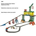 Thomas & Friends Super Station Replacement Parts - You Choose NEW