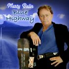 MARTY BALIN - Blue Highway - CD - **Excellent Condition** - RARE