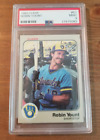 Robin Yount Cards, Rookie Cards and Autographed Memorabilia Guide 12