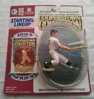 Harmon Killebrew Figurine Card Starting Lineup Cooperstown Collection 1995