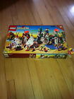 Lego Systen Wild West Native American Rapid River Village  6766 BOX ONLY