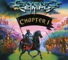 CRYONIC TEMPLE - Chapter I - CD - Import - **Excellent Condition**