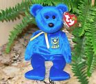 TY~POMPEY Bear~UK Portsmouth Football Club Exclusive~8