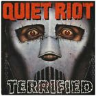 QUIET RIOT - Terrified - CD - **BRAND NEW/STILL SEALED** - RARE