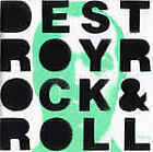 MYLO - DESTROY ROCK & ROLL CD-*DISC ONLY*WITH TRACKING