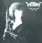 VICTORY - Don't Get Mad...get Even - CD - **Excellent Condition**