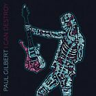 PAUL GILBERT - I Can Destroy - CD - **Mint Condition**