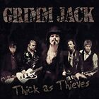 GRIMM JACK - Thick As Thieves - CD - **BRAND NEW/STILL SEALED**