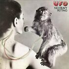 UFO - No Heavy Petting - CD - Extra Tracks - **Excellent Condition**