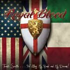 ROYAL BLOOD - Thanks Seattle...for Killing My Band And My Dreams - CD - *NEW*