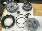 Nice Used OEM 2012 Beta 450 RR Complete Clutch Assembly 006-030128-000 520 400