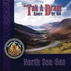 NORTH SEA GAS - Tak A Dream Afore Ya Go - CD - **Mint Condition**