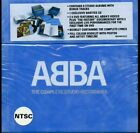 BRAND NEW SEALED ABBA complete studio recordings BOX SET Blue Velvet Deleted