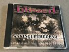 BLISSED (Robert Sweet/Stryper) - Waking Up The Dead CD 2003