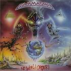 GAMMA RAY - No World Order - CD - **Excellent Condition**
