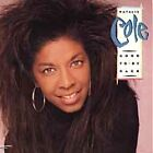 NATALIE COLE-GOOD TO BE BACK CD (MISS YOU LIKE CRAZY)
