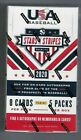 2020 PANINI STARS AND STRIPES BASEBALL SEALED HOBBY BOX