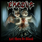Exodus  ‎– Let There Be Blood CD