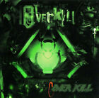 Overkill ‎– Coverkill - CD