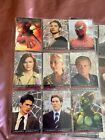 5 Amazing Spider-Man Trading Card Sets 17