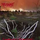 Revenant - Prophecies Of A Dying World CD