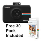Polaroid Snap Touch Portable Instant Print Digital Camera with LCD Touchscreen D