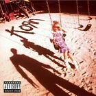 KORN - KORN CD-*DISC ONLY*WITH TRACKING