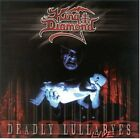 KING DIAMOND - Deadly Lullabyes (live) - 2 CD - **Excellent Condition**
