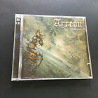 Ayreon - 01011001  (CD, Jan-2008, 2 Discs ) RARE FOR PROMOTION ONLY VERSION!