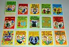 FUNNY VALENTINES Topps 66 Card Set 1959 Complete Love Parody Insult Humor