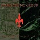 JAMES YOUNG GROUP - Raised By Wolves - CD - **Excellent Condition**