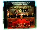 Supreme Court Jester - CD - **Excellent Condition**